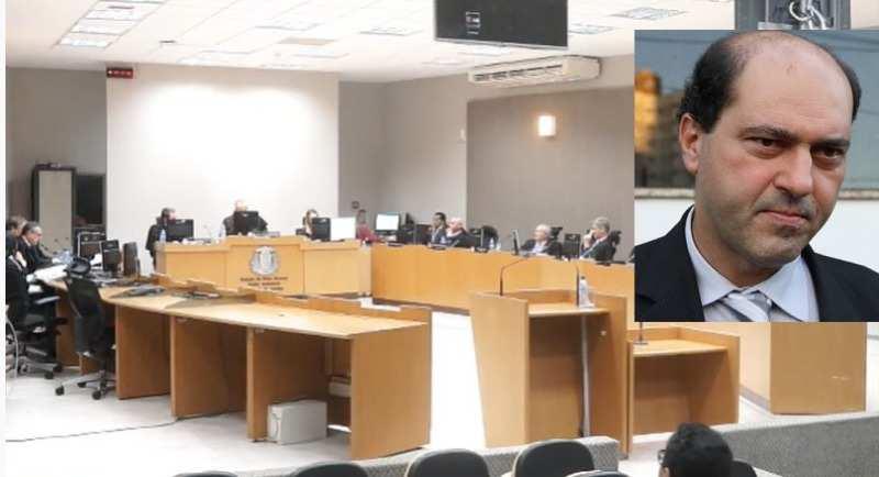 TJ Manda Juiz Da Sétima Vara Anular Atos De Selma E Não